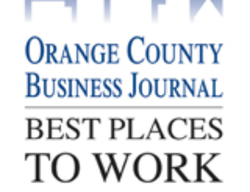 Murow|CM Ranked #29 Best Place to Work in OC
